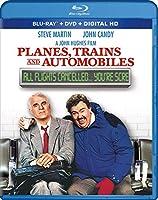 Planes Trains & Automobiles/ [Blu-ray] [Import]