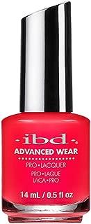 IBD Advanced Wear Pro Lacquer, Starburst, 0.5 Fluid Ounce