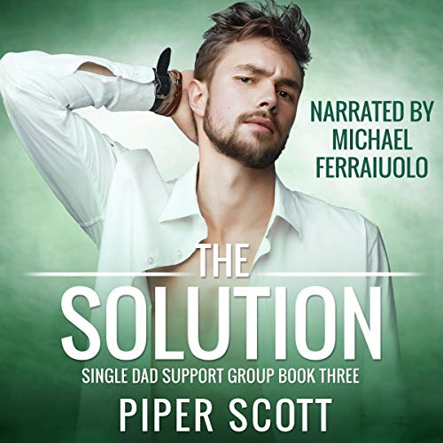 The Solution cover art