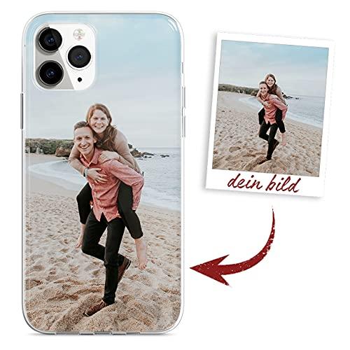 Wowify Handyhülle mit eigenem Foto Apple Samsung Huawei Xiaomi Personalisiert individuelle Hülle Foto