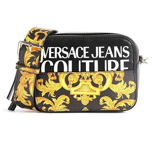 Versace Jeans Couture Umhängetasche Maxi Logo E1VWABG4 71727 M27