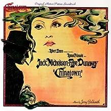 chinatown soundtrack cd