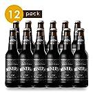 Cerveza Artesanal Minerva Stout Beerpack 355 Ml