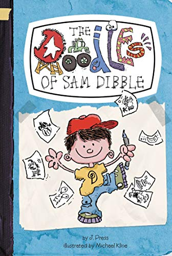 The Doodles of Sam Dibble #1
