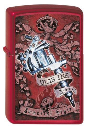 Zippo 2000891 Feuerzeug 21063 Ul13 Ink