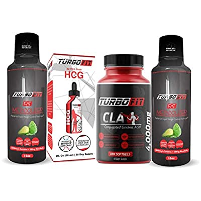 Turbo Fit - Weight Control