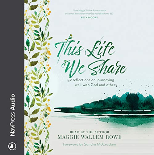 This Life We Share cover art