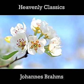 Heavenly Classics Johannes Brahms