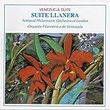 Medley: Concierto en la Llanura / Madrugada Llanera / Pesadilla Entre las Flores / Mi Querencia /...