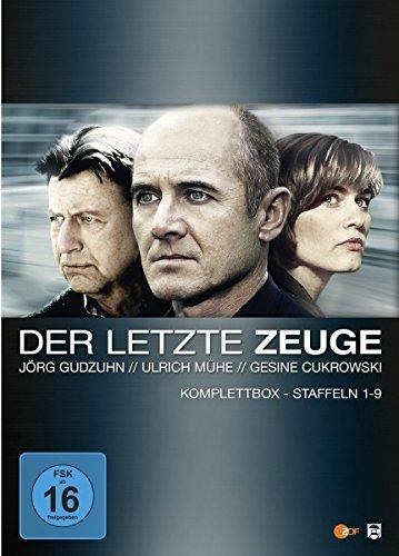 Komplettbox (19 DVDs)