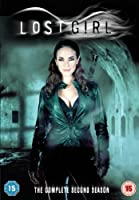 Lost Girl - Series 2 - Complete