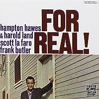 Hampton Hawes For Real! by Hampton Hawes (1995-07-11)