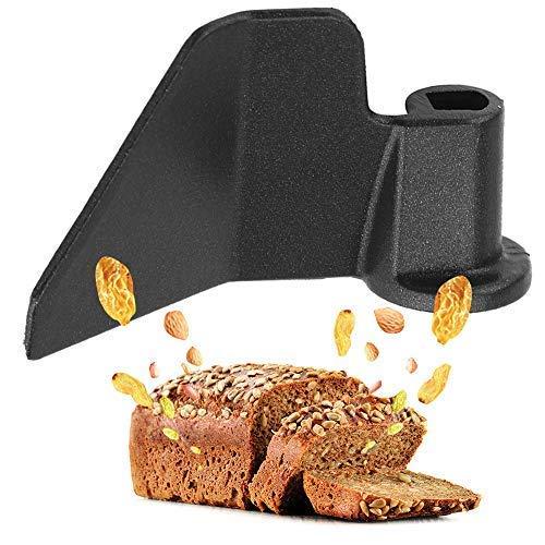 Cuchilla Universal de Acero Inoxidable para Máquina de Pan, Palas Amasadoras Para Máquina De Pan Breadmaker Paddle