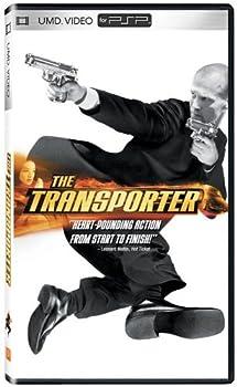The Transporter [UMD for PSP]