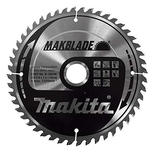 Makita b-08969216mm x 30mm x 48t Mitre Sägeblatt