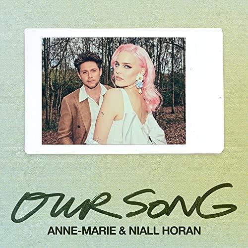 Anne-Marie & Niall Horan