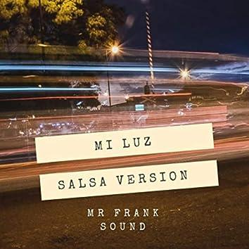 Mi Luz (Salsa Version)