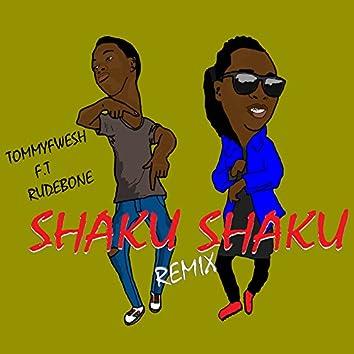 Shaku Shaku (Remix)