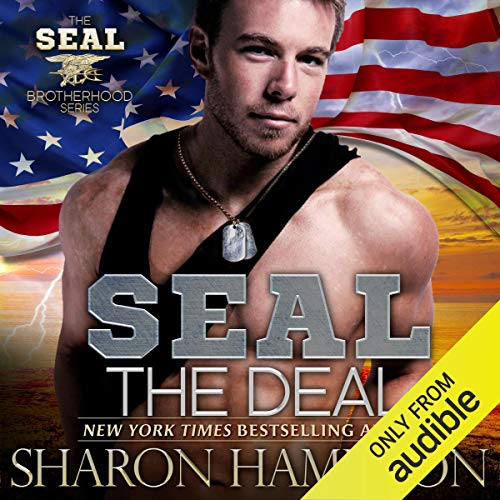 SEAL the Deal cover art