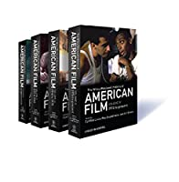The Wiley-Blackwell History of American Film, 4 Volume Set