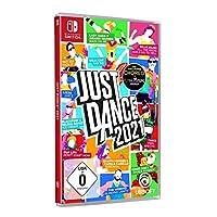 Just Dance 2021 -