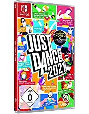 Just Dance 2021 - [Nintendo Switch]