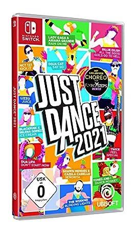 Just Dance 2021 - [Nintendo Switch]
