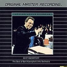 The Best of Bert Kaempfert & His Orchestra