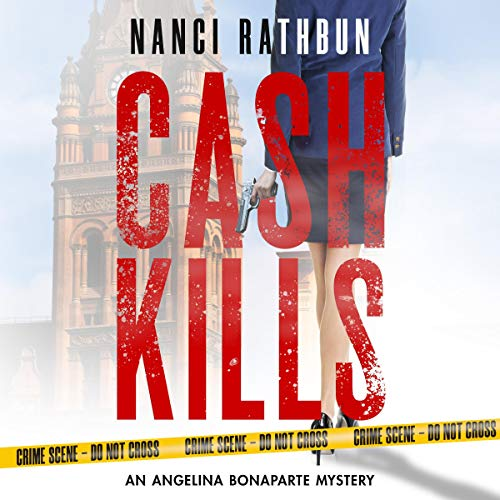 Cash Kills cover art