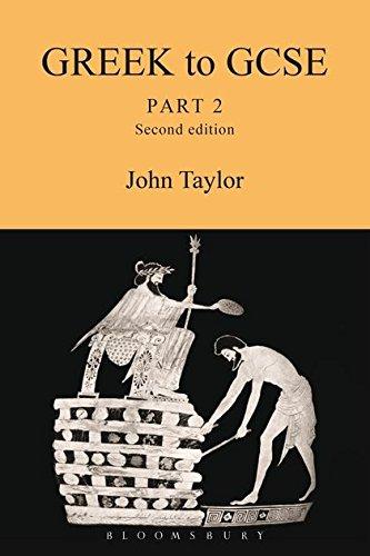 Greek to GCSE Part 2 (Pt. 2)