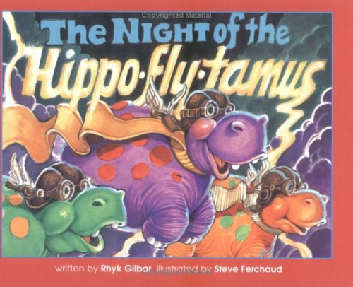 The Night of the Hippo-Fly-Tamus