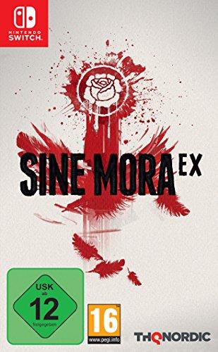 Sine Mora EX [Importación alemana]