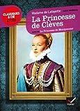 La Princesse de Clèves, La Princesse de Montpensier de Madame La Fayette (de) ,Mathilde Bernard ,Johan Faerber (Series Editor) ( 29 août 2012 ) - 29/08/2012