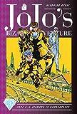 JoJo's Bizarre Adventure: Part 4--Diamond Is Unbreakable, Vol. 3 (3)