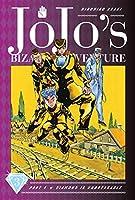 JoJo's Bizarre Adventure: Part 4--Diamond Is Unbreakable, Vol. 3 (3) (JoJo's Bizarre Adventure: Part 4--Diamon)