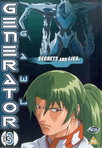 Vol. 3: Secrets and Lies