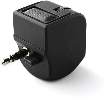 Oyamihin Ps4 VR Handset Headset Adapter Volume Control Chat e Suoni di Gioco-Nero - Trova i prezzi più bassi