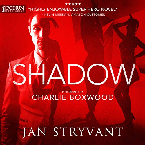 Couverture de Shadow