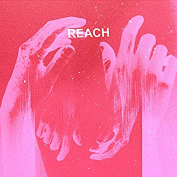 Reach (feat.  Jamie Hartman)