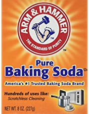 Arm and Hammer Pure Baking Soda 227 g by Arm & Hammer