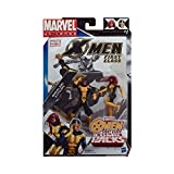 Marvel Universe, Exclusive X-Men First Class Action Figure Comic Pack, Marvel Girl & Cyclops, 3.75 Inches by Hasbro