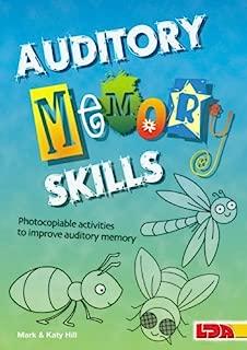 Best auditory memory skills Reviews