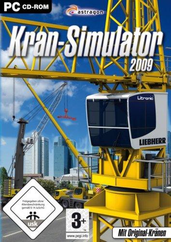 Kran Simulator 2009