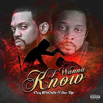 I Wanna Know (feat. Don Trip)