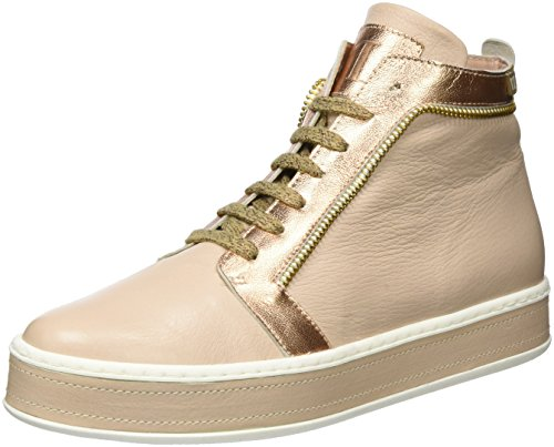 Vitti Love Damen 599-170 Hohe Sneaker, Pink (Palo), 39 EU