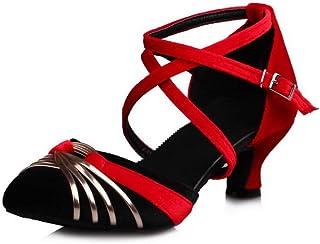 BalaMasa Womens ASL06647 Pu Heeled Sandals