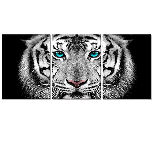 cuadro tigre de la marca Visual Art Decor