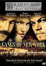 Gangs of New York by Leonardo Ddwd 24017 Dicaprio (2004-01-31)