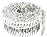 3.600 Coil yato anillo galvanizado de 3,1 mm x 90 mm