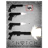 Snatch (2000) carteles de películas que cubren cuadros de lienzo para decoración de la pared del dormitorio pintura de arte de pared de fondo -50x70cm Sin marco
